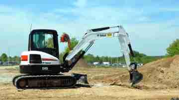 Учет работ строительных машин и механизмов