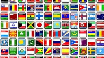 Учет иностранных и международных организаций