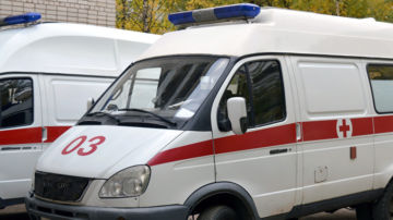 Учетные формы для скорой помощи и медицины катастроф