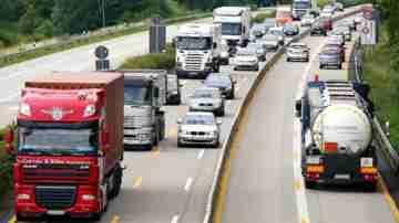 Учет работ в автомобильном транспорте