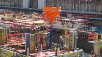 Учет работ в капстроительстве и ремонтно-строительных работ