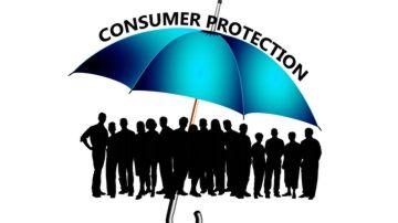 Защита прав бизнеса и потребителей