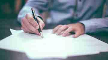 Унифицированные формы первичных учетных документов