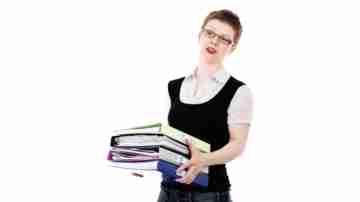 Регистры бухгалтерского учета