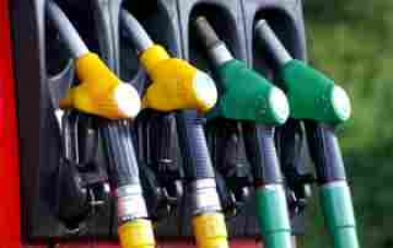 Акцизы на нефтепродукты, продукты нефтехимии и природный газ