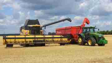 Учет сельскохозяйственной продукции и сырья