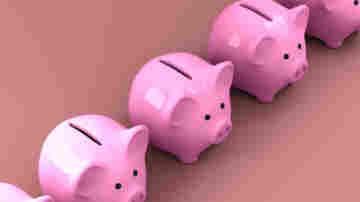 Информирование о счетах, вкладах и т.п.