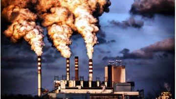 Плата за негативное воздействие на окружающую среду